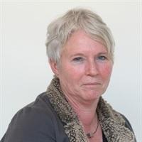 Coordinator Wageningen - Liesbeth Bouwman